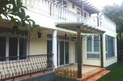4 Br Villa at Jiushi Western Garden