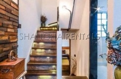 5 Br Apartment in Former French Concession
