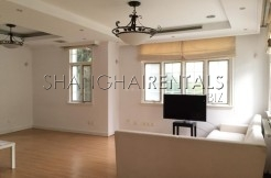 6 Br Villa at Elegant Garden in Hongqiao