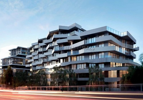 Apartment For Sale in Melbourne