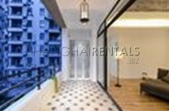 3BR apartment on Suzhou Creek For Rent