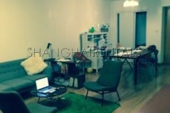 8 Park Avenue in Jing'an Temple for Rent (11)