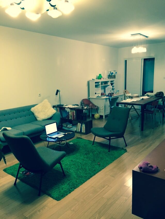 3Br apartment in 8 Park Avenue For Rent