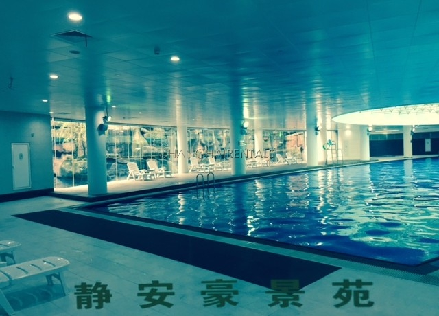 8 Park Avenue in Jing'an Temple for Rent (5)