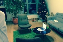 8 Park Avenue in Jing'an Temple for Rent (7)