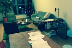 8 Park Avenue in Jing'an Temple for Rent (8)