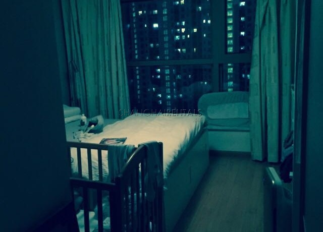 8 Park Avenue in Jing'an Temple for Rent (9)
