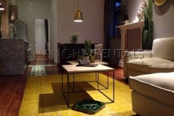 3Br old style apartment on Yuyuan rd for Rent