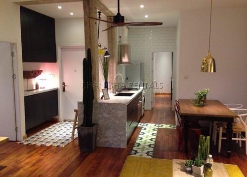 Rent an apartment in Shanghai (7)