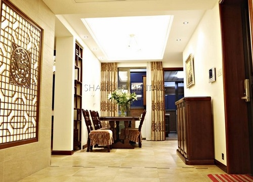 looking for an apartment in Jing'an in Shanghai (20)