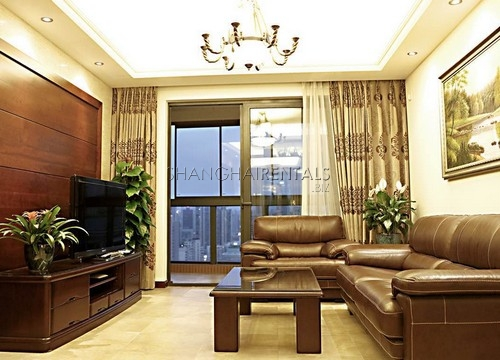 looking for an apartment in Jing'an in Shanghai (22)