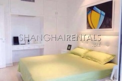 French concession apartment for rent