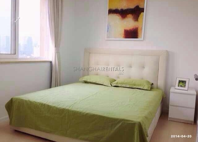 French concession apartment
