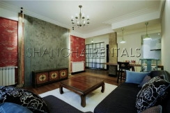 Apartment near Peoples Square for rent  2