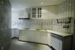 Apartment near Peoples Square for rent  3