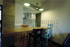 Apartment near Peoples Square for rent  4