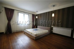 Apartment near Peoples Square for rent  5