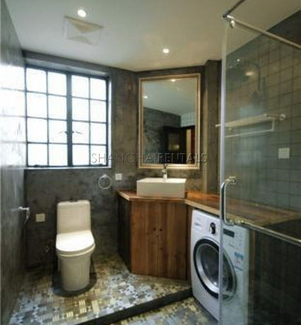 Apartment near Peoples Square for rent  8