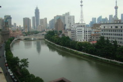 Embankment building suzhou creek 5
