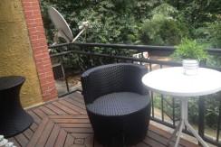 Kangping road terrace flat for rent 10