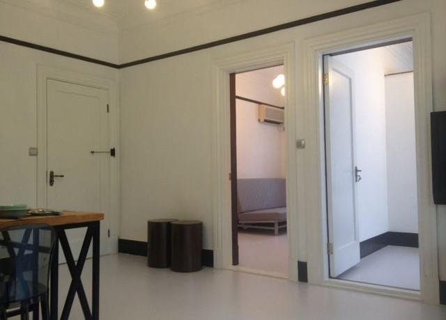 Kangping road terrace flat for rent 12