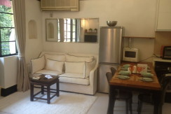 Kangping road terrace flat for rent 13