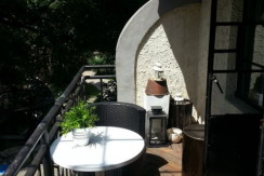 Kangping road terrace flat for rent 15