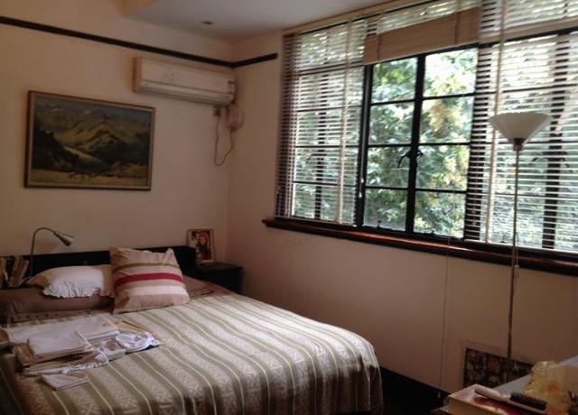 Kangping road terrace flat for rent 2
