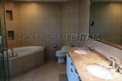 Risen villa for rent in qingpu expats 1