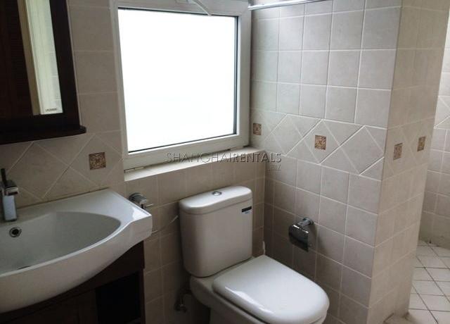 Risen villa for rent in qingpu expats 3