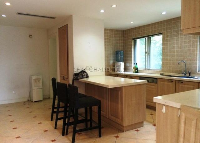 Risen villa for rent in qingpu expats 6