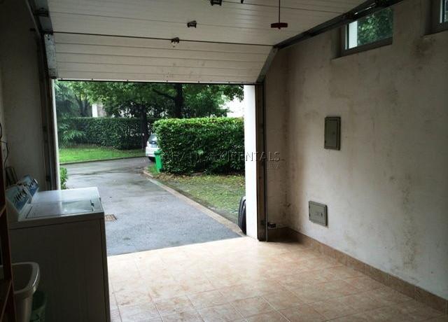 Risen villa for rent in qingpu expats 7