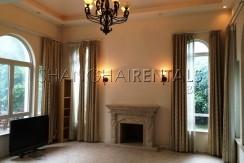 Risen villa for rent in qingpu expats 8