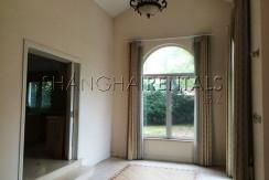 Risen villa for rent in qingpu expats 9