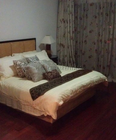 Shimao Riviera Garden for rent in Pudong  12