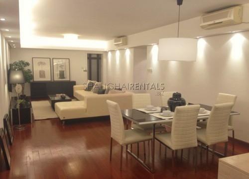 apartment oriental Mahattan shanghai12