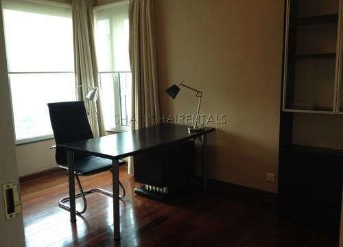 apartment oriental Mahattan shanghai2