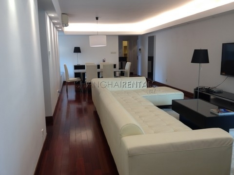 apartment oriental Mahattan shanghai6
