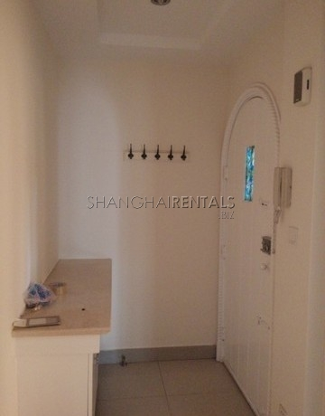 apartment in shanghai bright 2