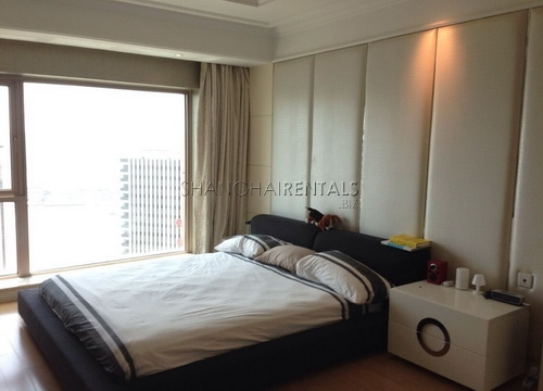 modern apartment in shimao riveria pudong for rent (10)