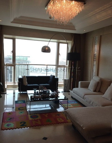 modern apartment in shimao riveria pudong for rent (13)