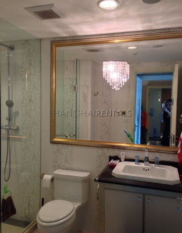 modern apartment in shimao riveria pudong for rent (4)