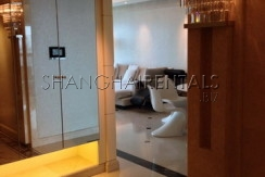 modern apartment in shimao riveria pudong for rent (5)