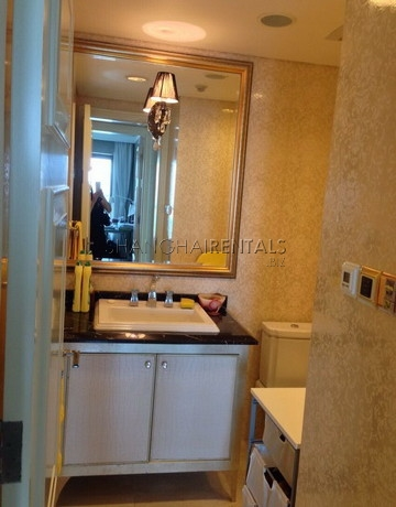 modern apartment in shimao riveria pudong for rent (9)