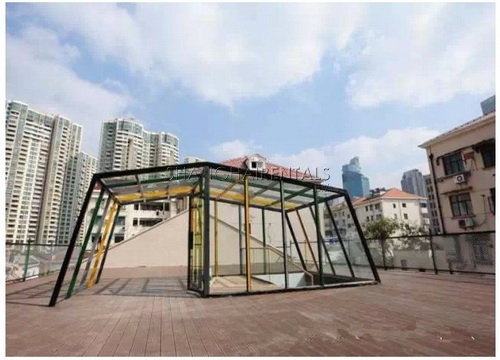 office space commercial  space in shanghai for rent (13)