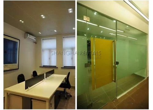 office space commercial  space in shanghai for rent (5)