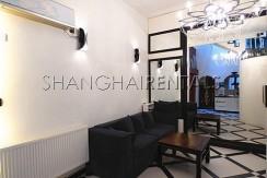 Lane house shanghai west nanjing rd18