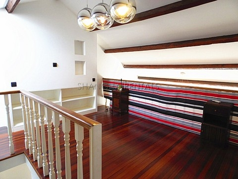 Lane house shanghai west nanjing rd20