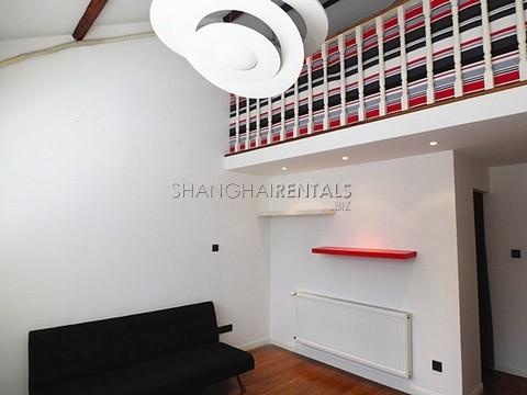 Lane house shanghai west nanjing rd9