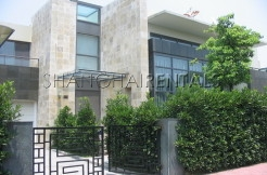 villa for rent in shanghai
